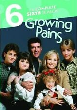 GROWING PAINS: THE COMPLETE SIXTH SEASON 6   (3PC) Region Free DVD - Sealed