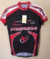 Sport Jakroo Weinmann Merida Men's Cycling Jersey Size M YS-189