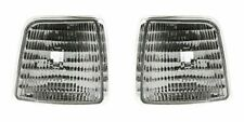 FIT FOR 1992 1993 1994 1995 1996 FORD F-150 CORNER LIGHT RIGHT & LEFT