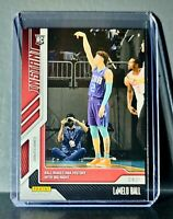 Lamelo Ball 2020-21 Panini NBA Instant #73 Rookie Basketball Card 1 of 1705