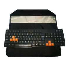 "big size bag 15"" notebook signal isolator bag radiation jammer bag anti-spy"