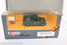 Corgi Classics C957/2 Morris Minor Van Gas  MR-Therm,  Excellent Cond