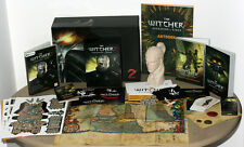 Der Hexer 2: Killer of Kings Collectors Edition PC Spiel Brandneu Versiegelt!