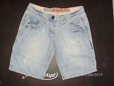 neue kurze Jeans Shorts Clockhouse Gr. 34