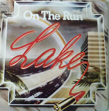 "7"" 1978 RARE IN MINT- ! LAKE : On The Run"