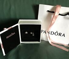 Genuine PANDORA CHARMS BUNDLE OF 3 CHARMS JOBLOT Heart Cross