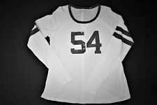 Size L Woman's  Abercrombie & Fitch Crewneck Long sleeve T-shirt, pre-owned