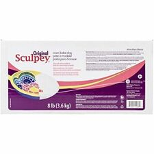 Sculpey S8 Polyform Easy To Mould Professional Finish Oven Bakeable Clay -