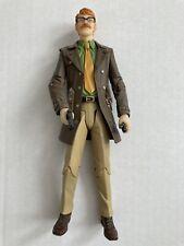 """Dc Batman Commissioner Gordon 7"""" Action Figure"""