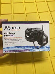 Aqueon Circulation Pump 950 for 55-90 Gallons Aquariums New in Box