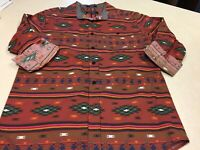 1535 NWT Mens Eight Eight Platinum South West Style Shirt Sz S