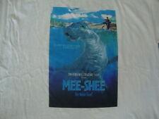 RARE MEE SHEE Jim Henson DVD Movie Promo NEW T Shirt XL