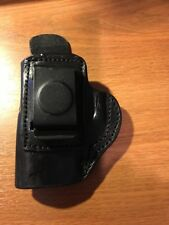 Tagua Inside The Pants Holster Fits Smith & Wesson Bodyguard LH  IPH-721