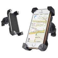 Universal Motor Bike Bicycle  Handlebar Mount Holder For Cell Phone GPS  FB