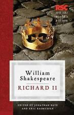 Richard II-ExLibrary