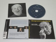 GERT FRÖBE/REZITIERT CHRISTIAN MORGENSTERN/MORGENSTERN AM ABEND(EFA 22764-2)CD