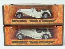 Matchbox Jaguar Diecast Vehicles, Parts & Accessories