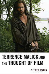 Terrence Malick And The Thought Pb (UK IMPORT) BOOK NEW