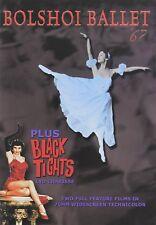 Black Tights/ Bolshoi Ballet 67 DVD #286