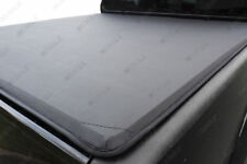 Ford Ranger T6 Soft Load Bed Tonneau Cover PREMIUM SAIL CLOTH Soft Roll Up Cover