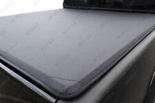 Ford Ranger T6 Eagle1 Soft Roll & Lock Premium Tonneau Cover Sail Cloth