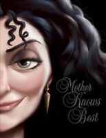 Mother Knows Best : A Tale of the Old Witch, Hardcover by Valentino, Serena, ...