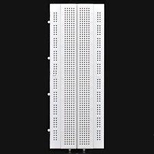 White 840 Point Solderless Breadboard