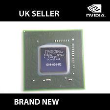 NVIDIA G98-630-U2 chipset grafico GPU BGA IC CHIP CON SFERE