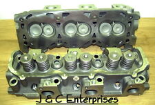 NEW 4.0 FORD RANGER BRONCO EXPLORER AEROSTAR MAZDA B4000 LATE CYLINDER HEADS