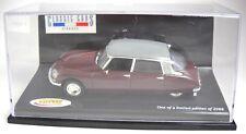 Vitesse Citroen D521 Bordeaux Classic Cars of France Limited Ed.in Original Box