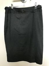 Cue Women's Business Skirt Size 8