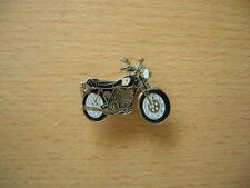 Pin Yamaha Sr 500/SR500 Black Motorcycle Art. 0410