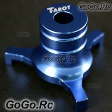TAROT Metal Swashplate Leveler Tool For Trex T-rex 500 Helicopter Blue (RH2299)