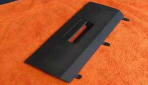 Porsche 911 997 2005-2010 Luggage Compartment CD Changer Cover 997 551 308 00