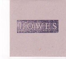 (DZ299) Howes, TD-W700 / Leazes - DJ CD