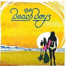 1 CENT CD Summer Love Songs - The Beach Boys