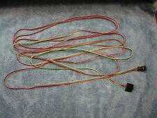 NEW 63 64 65 66 67 GTO GRAND PRIX PONTIAC BONNEVILLE DELCO RADIO REVERB HARNESS