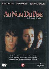 DVD ZONE 2--AU NOM DU PERE--DAY LEWIS-THOMPSON/POSTLETHWAITE/SHERIDAN