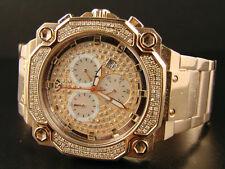 Aqua Master Jojo Joe Rodeo Techno Kc Diamond Watch 1 Ct