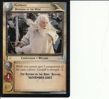 LOTR TCG Promo 0P26 Gandalf, Defender of the West