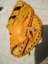 "Rawlings Rfm 37 Right Hand First Base Glove Softball 10"" baseball"