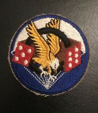 WW2 US 101st Airborne 506th PIR Small Patch