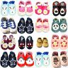 Baby shoes Boys Girls Supper Soft Leather Pram shoes0-6, 6-12,12-18,18-24 months