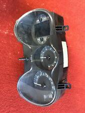 SEAT LEON 2006 SPEEDO SPEEDOMETER CLOCKS 1P0920940B