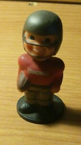TAMPA BAY BUCCANEERS Boy Face BOBBLE HEAD used
