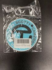 2020 Scotty Cameron Gallery Scotty Blue Circle T Putting Disk NEW