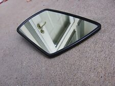 2001-05 Audi All Road LH DRIVERS LEFT Side Auto Dim Heated Mirror Glass OEM