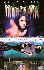 Criss Angel: Mindfreak - Best of Seasons DVD