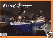 COASTAL SHIPPING magazine; April 2017