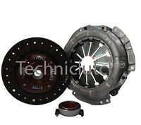 3 PIECE CLUTCH KIT FOR TOYOTA YARIS/VITZ 1.5 VVT-I TS